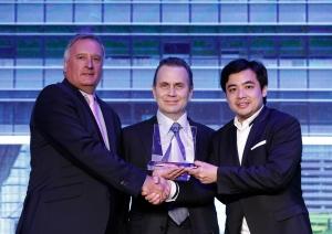 CityScape Global Awards 2013