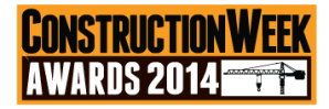 Construction Week Awards 2014