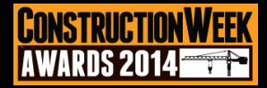 Construction Week Awards 2014